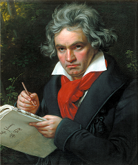L.v. Beethoven - Menuet in C Maj. WoO 10 n.1