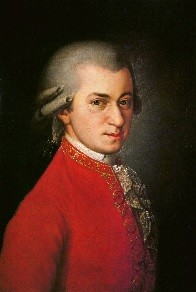 W.A. Mozart - Little gigue in G Maj. K. 574